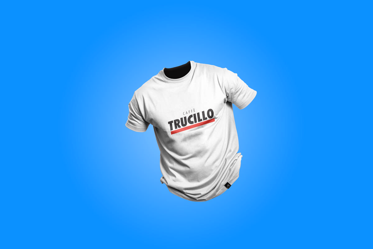 t-shirt trucillo